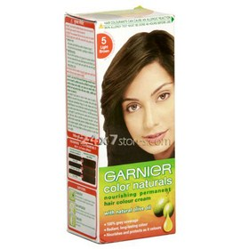 Garnier  Color Naturals - Permanen...  60 ml