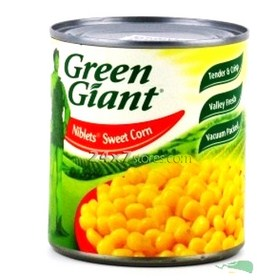 Green Giant Niblets Sweet Corn 198 gm