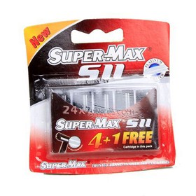 Super Max  S 11 - Cartridge  4 nos