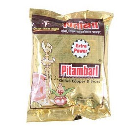 Pitambari  Shines Copper & Brass  200 gm