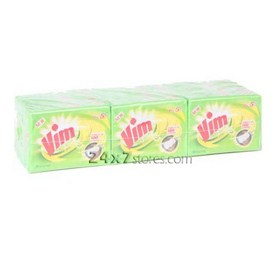 Vim  Detergent Bar  95 gm - Pack of 12