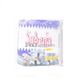 Sabena  Sabena Detergent  450 gm - Pack of 8