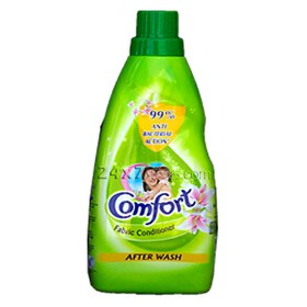 Comfort  Fabric Conditioner After ...  800 ml
