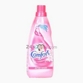 Comfort  Lily Fresh Fabric Conditi...  800 ml