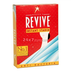 Revive  Instant Starch - Anti Bac...  200 gm