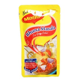 Maggi Bhuna Masala for Gravy Di... 65 gm
