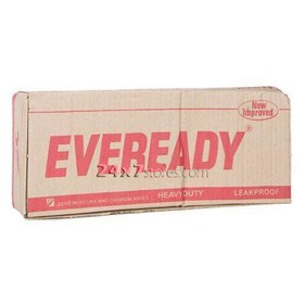 Eveready  Batteries  AA 105