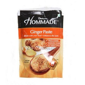 Dabur Hommade Ginger Paste 200 gm