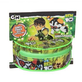 Cartoon Network  Ben 10 Waist Pouch with L...  1 nos