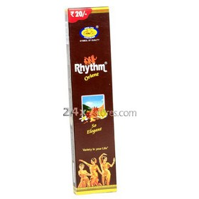 Cycle  Agarbathi - Rhythm Orient  52 gm
