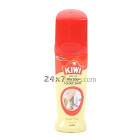 Kiwi  Wax Rich Colour Shine Ins...  75 ml