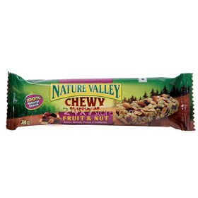 Nature Valley Chewy Granola Bar-Fruit &... 30 gm