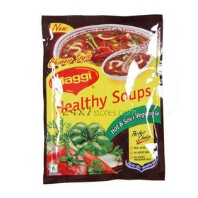 Maggi Healthy Soups Hot and Sou... 52 gm