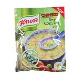 Knorr Chinese Sweet Corn Chicke... 46 gm