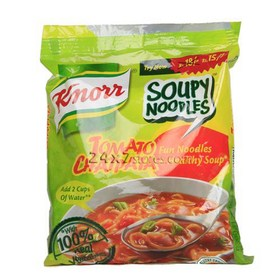 Knorr Classic Thick Tomato Soup 55 gm
