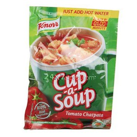Knorr Cup-a-Soup -Tomato Chatpa... 18 gm