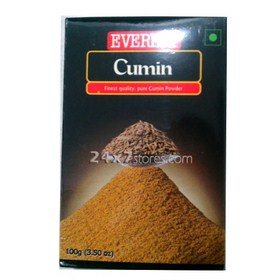 Everest Cumin Powder 50 gm