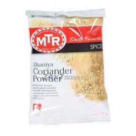MTR Dhaniya/Coriander Powder 100 gm