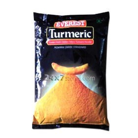 Everest Turmeric Powder 500 gm