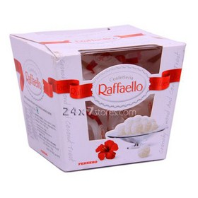 Raffaello Crancy Almond and Coconut... 150 gm