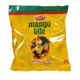 Parle Mango Bite With Juicy Man... 389 gm