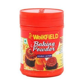 Weikfield  Baking Powder  100 gm