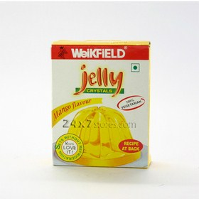 Weikfield  Jelly Crystals - Mango Fl...  90 gm