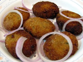 Mutton-cutlet 6nos
