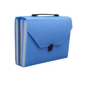 Expansion Case (Set Of 1, Blue) Delivery 6 work days