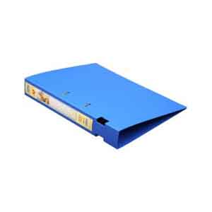 Ring Binder-2-D-Ring (40 mm Ring, Rado Lock) Delivery 6 work days