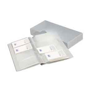 Business Cards Holder - 1x480 Cards (In a case) Delivery 6 work days