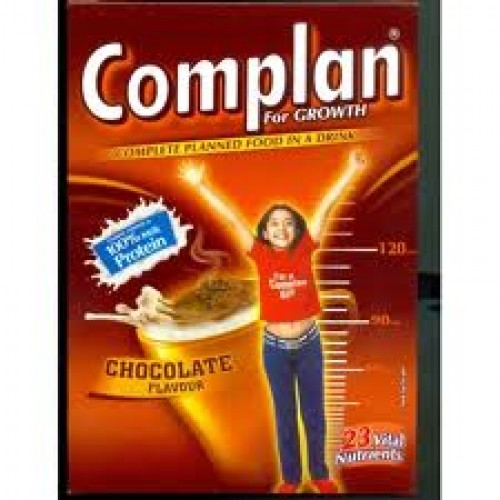 Complan Chocolate Flavour Drink R... 500 gm